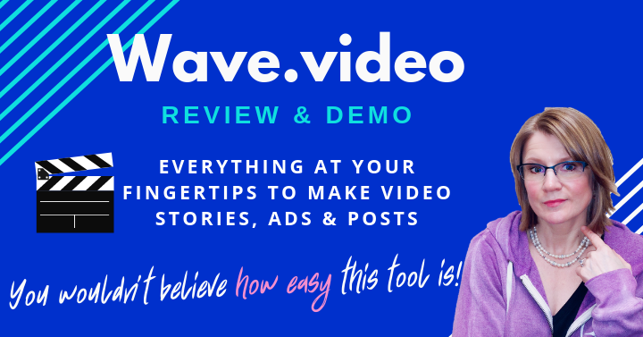 Wave video review and demo